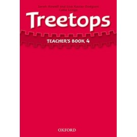 Treetops 4 Teacher's Book
