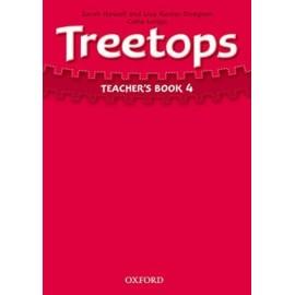 Treetops 4 Teacher's Book