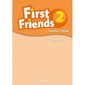 First Friends 2 Teacher's Book