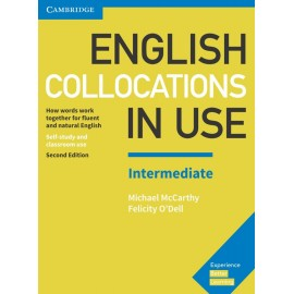 English Collocations in Use Intermediate Second Edition with Answers