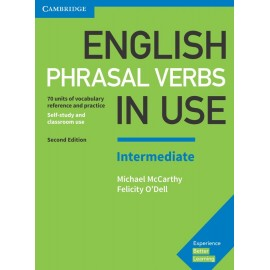 English Phrasal Verbs in Use Intermediate Second Edition with Answers