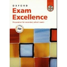 Oxford Exam Excellence Student's Book + CD