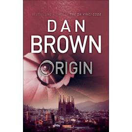Origin (hardback)
