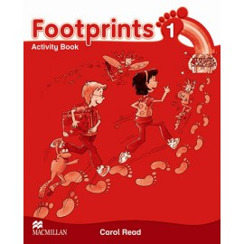 Footprints 1 Activity Book
