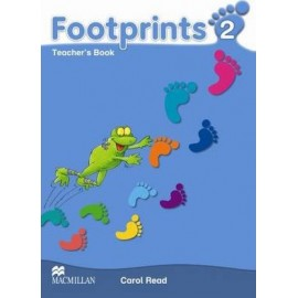 Footprints 2 Teacher's Book