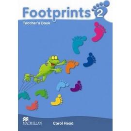 Footprints 2 Teacher's Book