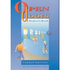 Open Doors 1 Student's Book