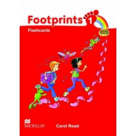 Footprints 1 Flashcards