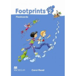 Footprints 2 Flashcards