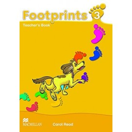 Footprints 3 Teacher's Book