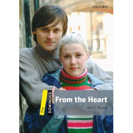 Oxford Dominoes: From the Heart + MP3 audio download