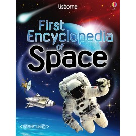 Usborne First Encyclopedia of Space