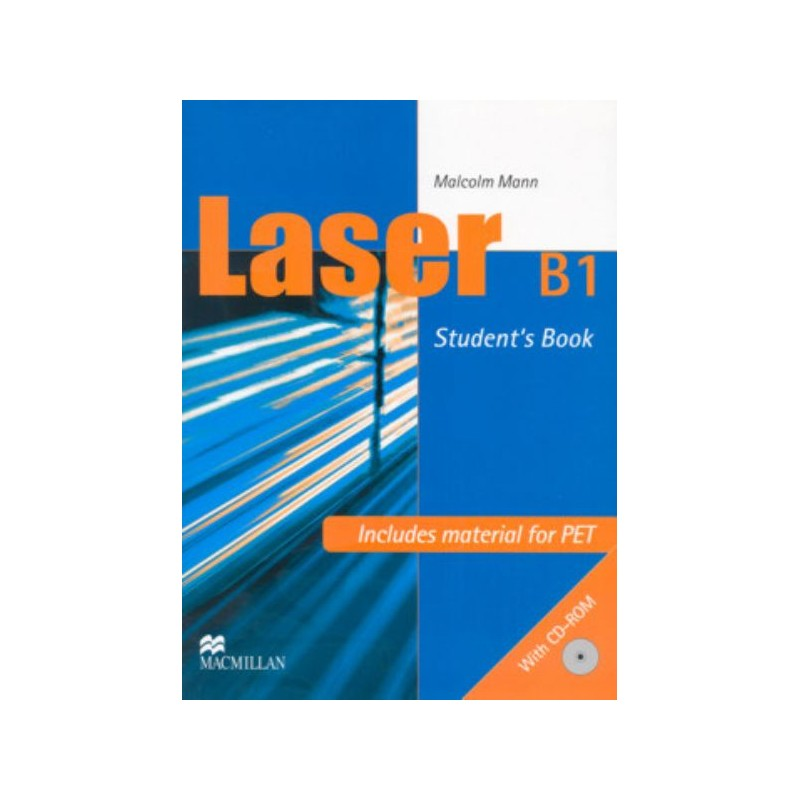 Решебник по laser b1 students book