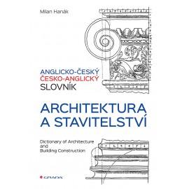 Anglicko-český a česko-anglický slovník: Architektura a stavitelství