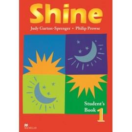Shine 1 Student's Book