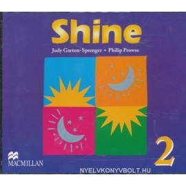 Shine 2 Audio CDs (3)