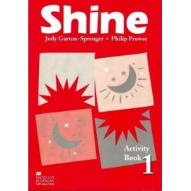 Shine 1 Activity Book