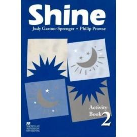 Shine 2 Activity Book