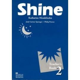 Shine 2 Teacher's Book