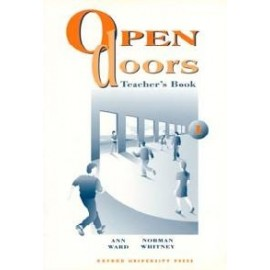 Open Doors 1 Teacher's Book