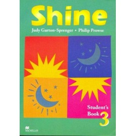 Shine 3 Student's Book