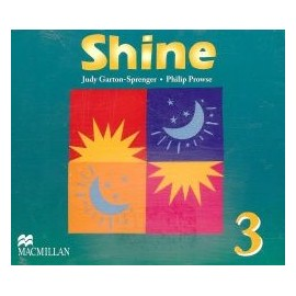 Shine 3 Audio CDs (3)
