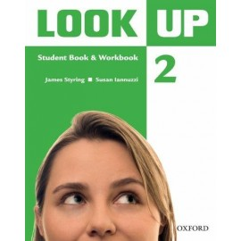 Look Up 2 Student's Pack (Student´s Book + Workbook with MultiROM)