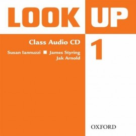 Look Up 1 Class CD