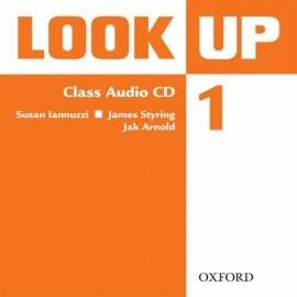 Look Up 1 Class CD