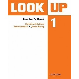 Look Up 1 Teacher's Book