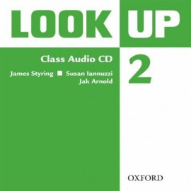 Look Up 2 Class CD