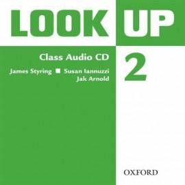 Look Up 2 Class CD