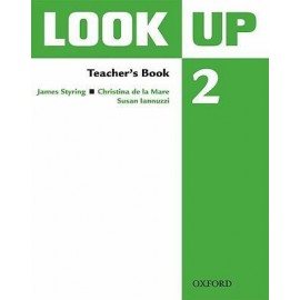 Look Up 2 Teacher's Book