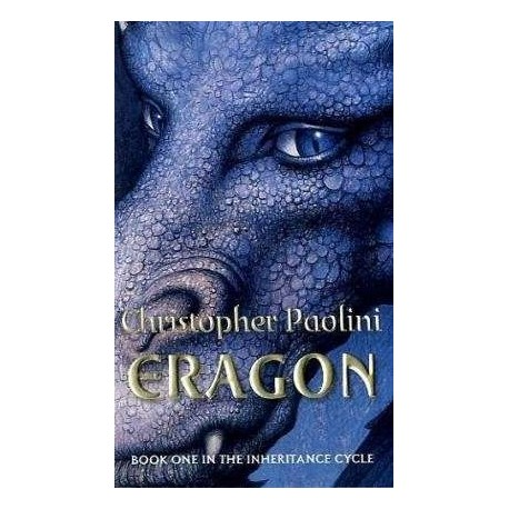 Eragon Random House (UK Division) 9780552552097