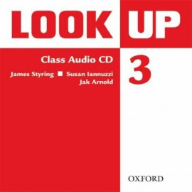 Look Up 3 Class CD