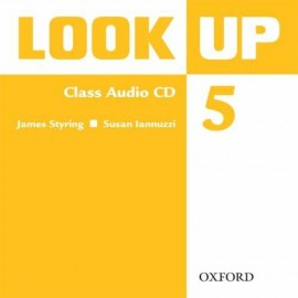 Look Up 5 Class CD