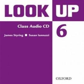 Look Up 6 Class CD