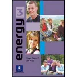 Energy 3 Workbook