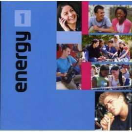 Energy 1 Class Audio CDs (3)