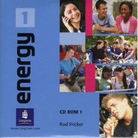 Energy 1 CD-ROM