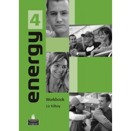 Energy 4 Workbook