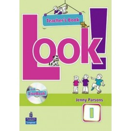 Look! 1 Teacher's Live Book Pack