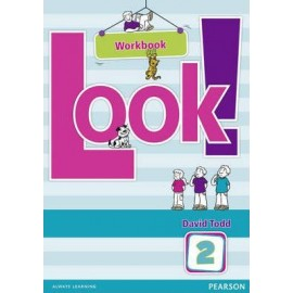 Look! 2 Workbook