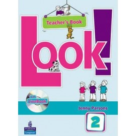Look! 2 Teacher's Live Book Pack