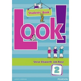 Look! 2 Student's Book
