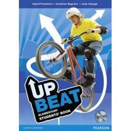 UPBEAT Elementary Student's Book + MultiROM