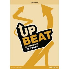 UPBEAT Intermediate Test Book