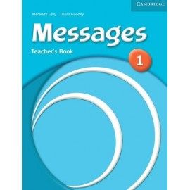 Messages 1 Teacher's Book
