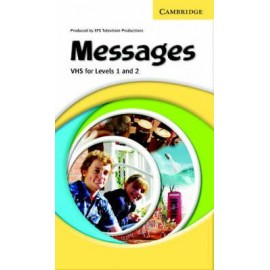 Messages 1 and 2 Video Pal