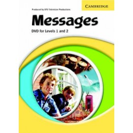 Messages 1 and 2 DVD